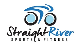 Straight River Sports Logo